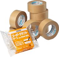 Sekisui Products - Packaging Tapes