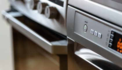 Sekisui Products in Appliances Markets