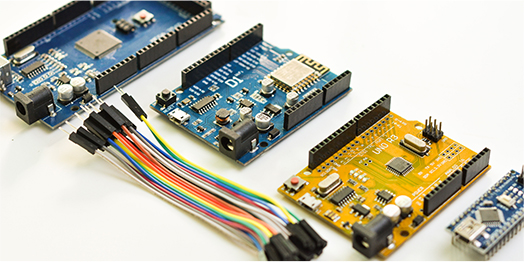 Sekisui Products in Electronics